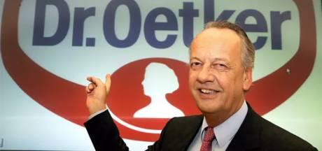 Trois mariages, huit enfants et beaucoup de jalousie: la querelle familiale qui a fait exploser l'entreprise Dr. Oetker