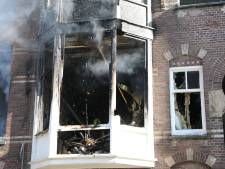 Gemist? Drie huizen onbewoonbaar door grote brand in Den Haag en sportscholen voeren actie