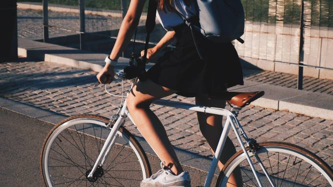 Dankzij nieuw Belgisch platform Veloo (ver)koop je tweedehands fietsen (en je moet er nauwelijks iets voor doen)