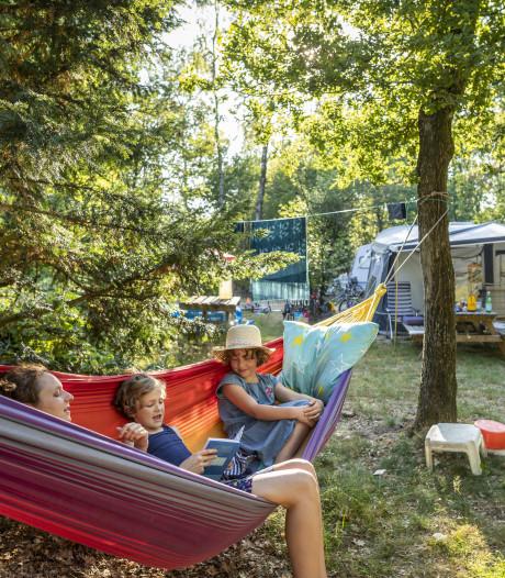 Vakantie in Twente is voorbij, nu maar hopen op lange nazomer