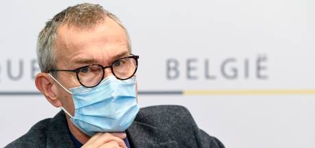 Vandenbroucke met en garde contre la pression sur les soins intensifs