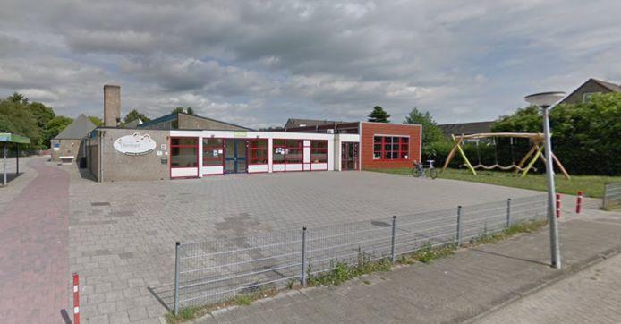 Kindcentrum Bernhard in Steenwijk.