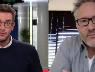 """Regisseur Hans Herbots over tragisch ongeval op set van 'Rust': """"Beelden moeten nu zo scherp zijn, dat ze vaker echte wapens gebruiken"""""""
