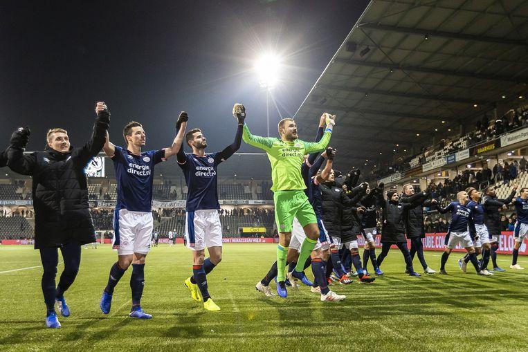 Volkskrant Voetbalquiz 2018