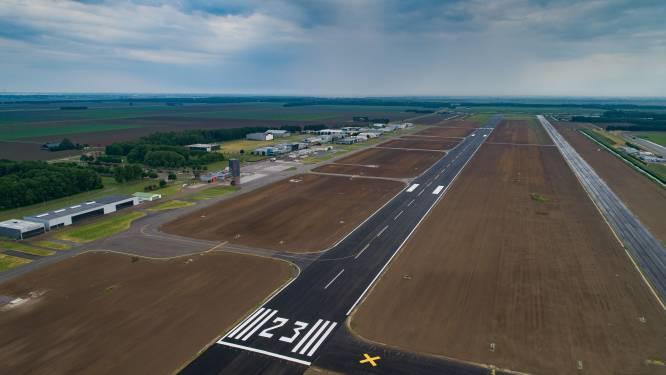 Start- en landingsbaan Lelystad Airport te kort? 'Op papier hebben ze het kloppend gemaakt'