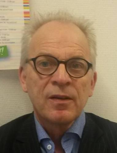 Hans van Dongen