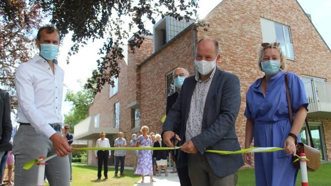 """Oude Villa Steyaert verbouwd tot assistentiewoningen Villa Moeie: """"Broodnodig, want tegen 2030 stijgt het aantal 65-plussers in Eeklo met 1.000"""""""
