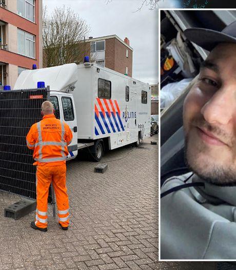 Al zes weken spoorloze Ercan (30) uit Apeldoorn staat nu in de hele wereld als vermist geregistreerd