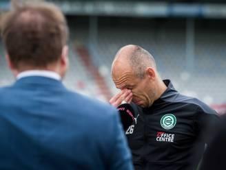 """Robben met tranen in de ogen na glansprestatie: """"In mijn stoutste dromen is het EK het ultieme doel"""""""