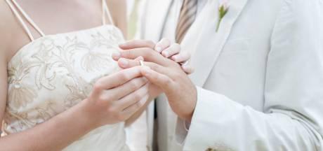 Lange wachtlijsten voor gratis trouwen in Twente