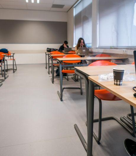 Verplicht naar de klas, of mag digitaal lesgeven ook? Daar ruziën Interteach en Onderwijsinspectie over