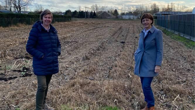 Nieuw bos voor wijk Oudenbos als compensatie voor Oosterweelverbinding