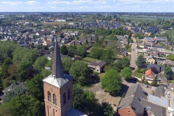 Uit onderzoek blijkt dat in Wijk en Aalburg een grote behoefte is aan meer huur- en koopwoningen voor verschillende doelgroepen. Foto ter illustratie.