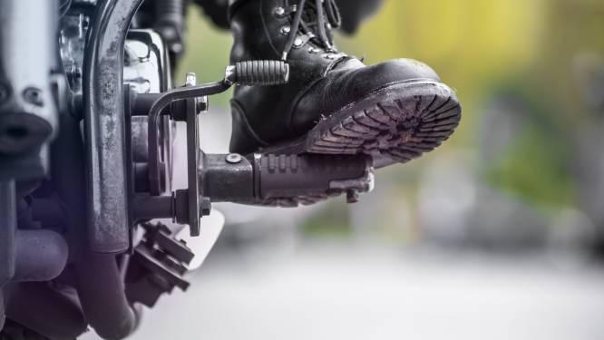 Onaangepaste snelheid doorslaggevend bij dodelijke ongevallen met motorrijders in West-Vlaanderen