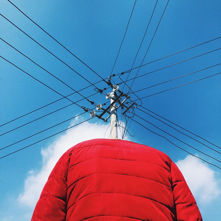 New Clothes for the Pole - iPhone 7 - Catégorie: autre - 1ère place