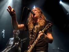 Led Zeppelin verzorgt aftrap van Undercoversessies in Lantaarn Hellendoorn