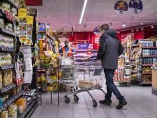 Onderzoek: prijzen op supermarktschap kloppen vaak niet