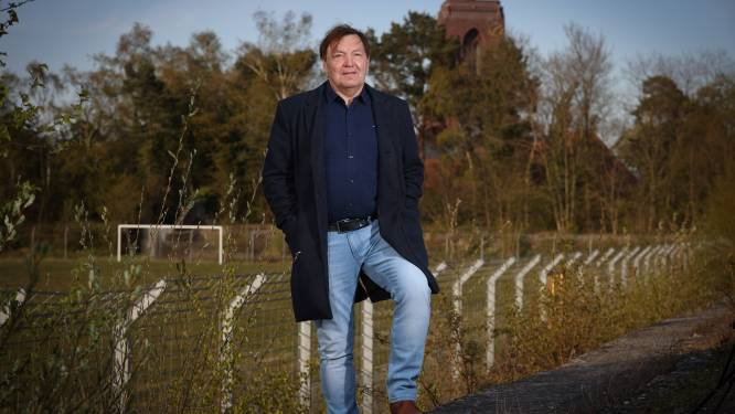"""Jean-Pierre Gerets (Patro Eisden) over de tijd van toen: """"Met Pummy Bergholtz pakten we twee titels op drie jaar"""""""