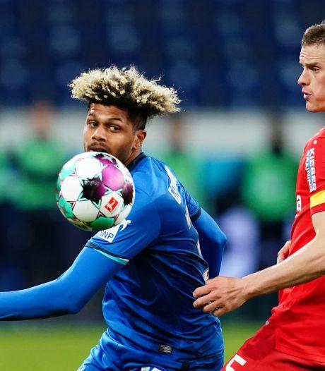 CL-voetbal steeds verder uit zicht voor Leverkusen