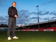 Met trainer Eric Speelziek won Sparta Nijkerk dit jaar 30 wedstrijden