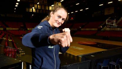 Delfine Persoon krijgt wildcard voor olympisch kwalificatietoernooi