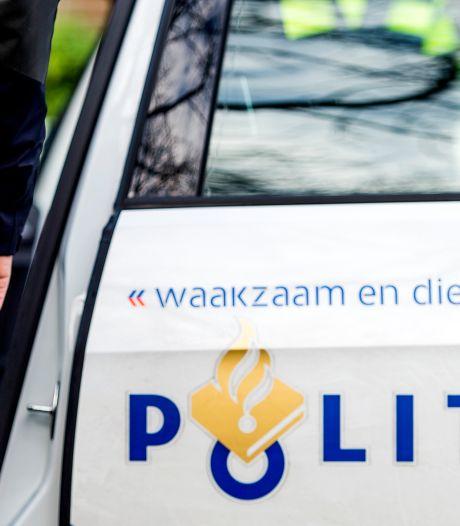 Dode door auto-ongeval in Limburgse Berg en Terblijt