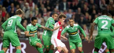 FC Dordrecht in zee met Turkse investeerder: 'Spelersbudget gaat naar 1 miljoen'