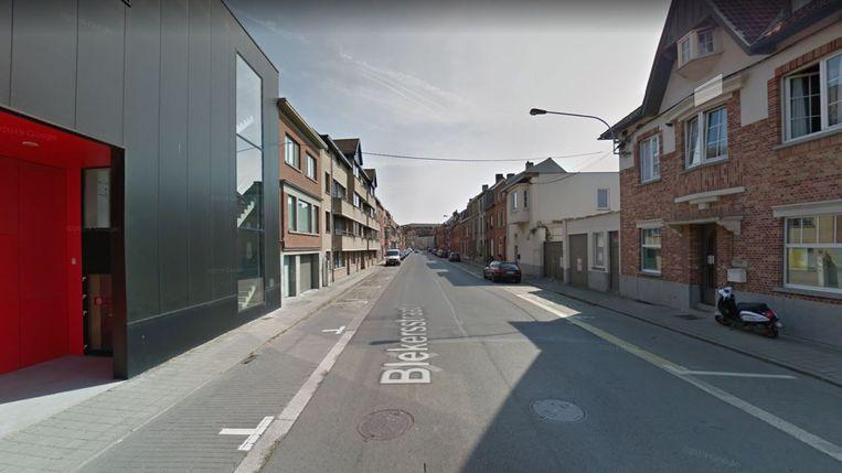 De Blekersstraat