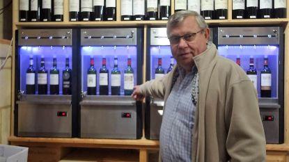 """Bekende chef-kok Jean-Pierre Callens (71) zakt in elkaar voor ogen van vriend: """"We hebben alles gedaan om hem te redden... Tevergeefs..."""""""
