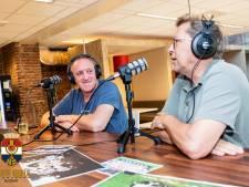 Stoere Kerels | John Feskens en Bud Brocken: 'Wat er in die pillen zat? Geen idee...'