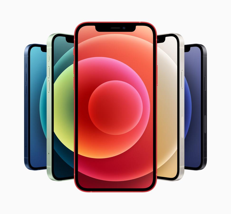 L'Iphone 12