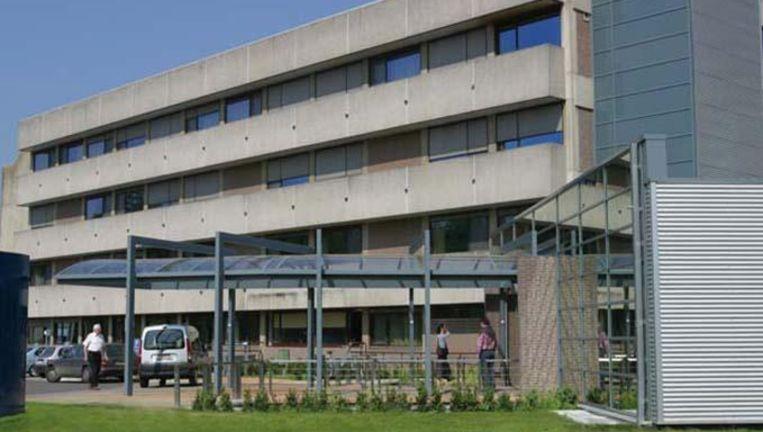 Het Sint-Franciscusziekenhuis in Heusden-Zolder. Beeld sfz.be