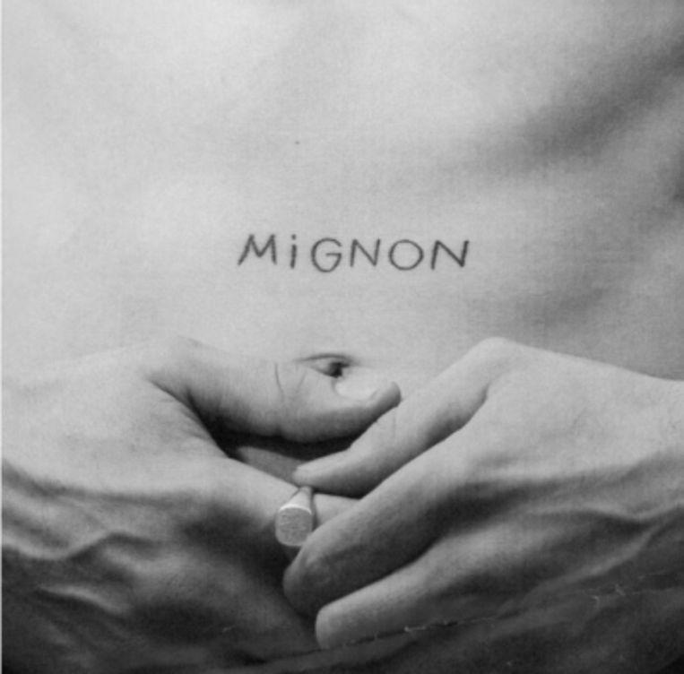 Peet – 'Mignon' Beeld RV