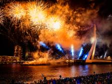 Zeker 100 euro boete voor wie tóch vuurwerk afsteekt tijdens oud en nieuw