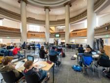 Van Bijbel naar breuken: Arnhemse Koepelkerk omgedoopt tot klaslokaal