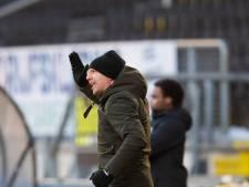 Steijn kreeg het niet warm van NAC: 'De ene week is het een 8 en nu een 5, dat blijft iets ongrijpbaars'
