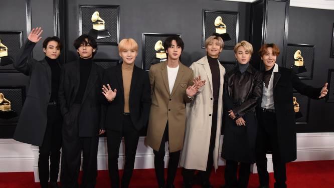 BTS blijft muziekrecords verpulveren: wie zijn deze 'Koreaanse Jommekes' en waarom zijn ze zo populair?'