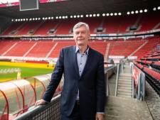 Paul van der Kraan bij afscheid FC Twente: 'Niemand houdt deze club tegen'