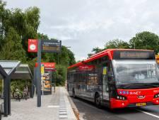 Nieuwe bushaltes Qbuzz niet overal op tijd klaar
