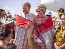 Willem-Alexander is onze koning, maar wat voor werk doet hij eigenlijk?