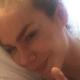Nicolette Kluijver laat voor het eerst wat horen na haar operatie