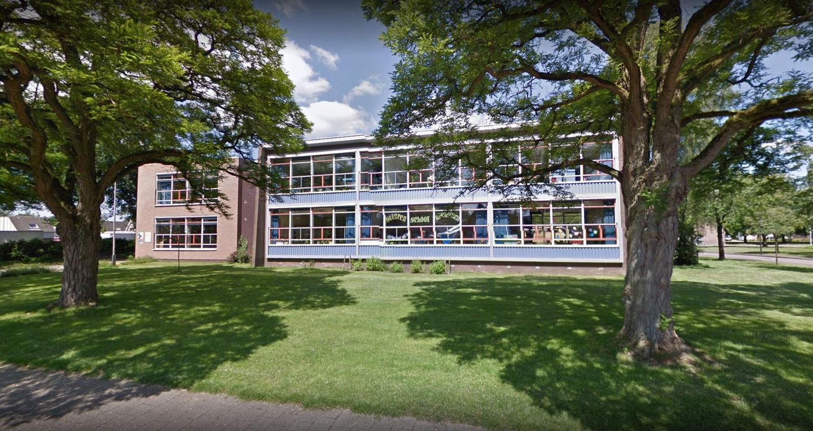 Sterrenschool Apeldoorn.