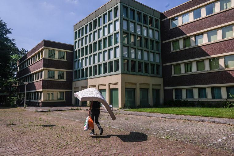 null Beeld Joris van Gennip/Hollandse Hoogte