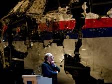 Zorgen over bewijsstukken in MH17-onderzoek