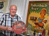 """REEKS. 200 jaar Brouwerij Rodenbach. Verzamelaar Walter (82) doet grote ogen trekken: """"Van sommige collectiestukken wisten ze bij de brouwerij niet eens  dat ze bestonden"""""""