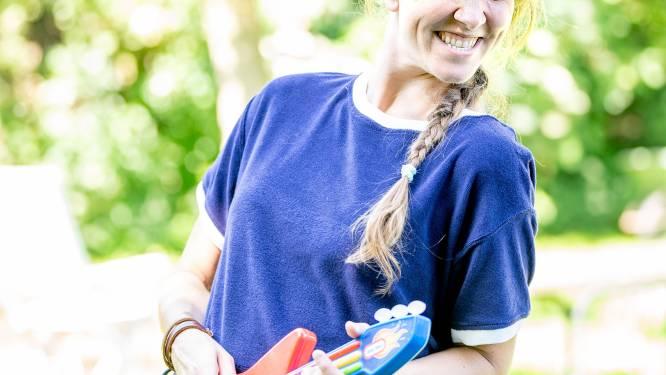 Marike Jager opent nieuw openluchttheater op Groene Heuvels tijdens Zomerfeest