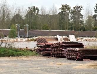Met onverpakt asbestafval ben je in het containerpark  niet meer welkom