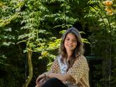 Eindhovense Sanne ten Kate is op jacht naar de titel van Miss Nederland: 'Het is allemaal mega spannend'