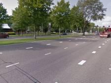 Man gaat ervandoor na aanrijding Schroeweg Middelburg