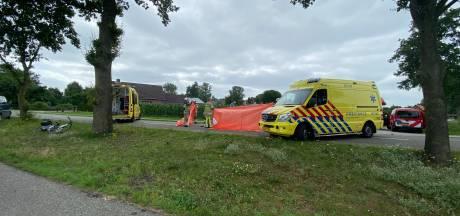 School is geschokt en verdrietig nadat Sven (14) omkwam door een ongeval bij Lunteren